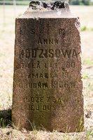 senosios Onuškio kapinės 2673