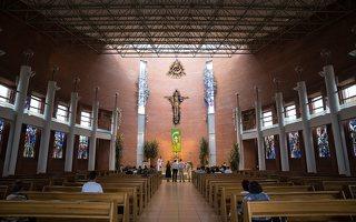 Utena · Dievo Apvaizdos bažnyčia